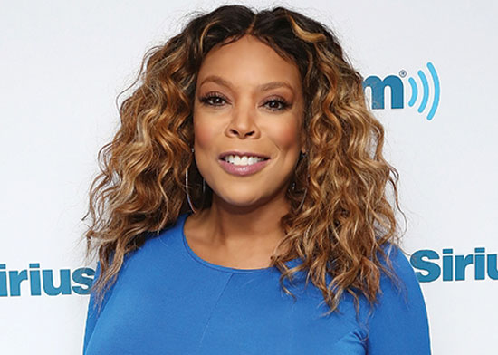 Wendy Williams Plastic Surgery Pictures