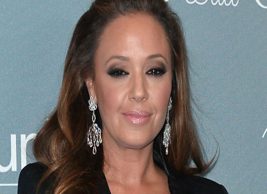 Leah Remini Plastic Surgery