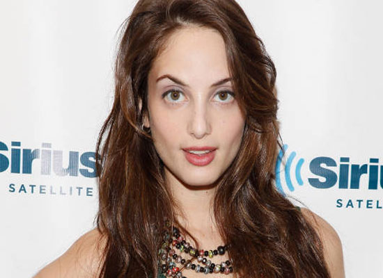 Alexa Ray Joel Plastic Surgery