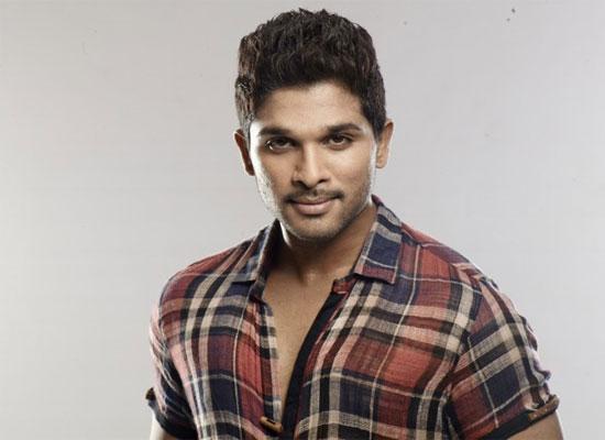 Allu Arjun Plastic Surgery