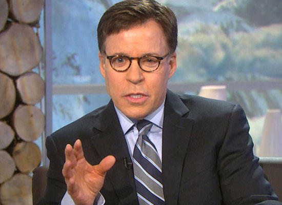 Bob Costas Plastic Surgery