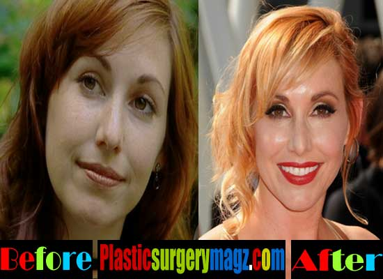 Kari Byron Plastic Surgery Before and After Pictures
