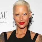 Amber Rose Plastic Surgery Before and After Pictures