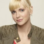 Anna Faris Plastic Surgery Before And After