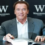 Arnold Schwarzenegger Plastic Surgery Before and After Pictures