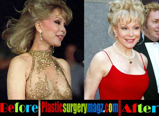 Very Hot.  Barbara eden boob measurement know