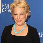 Bette Midler Plastic Surgery Before and After