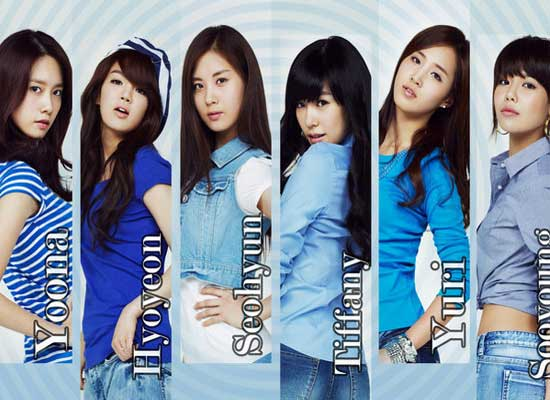 Girls Generation Plastic Surgery Pictures