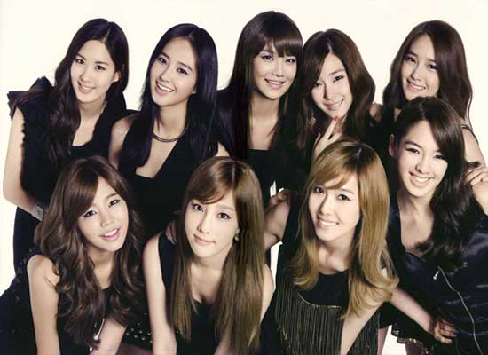 Girls Generation Plastic Surgery
