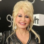 Pictures of Dolly Parton Without Makeup