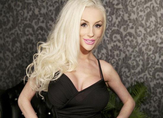 Courtney Stodden Plastic Surgery