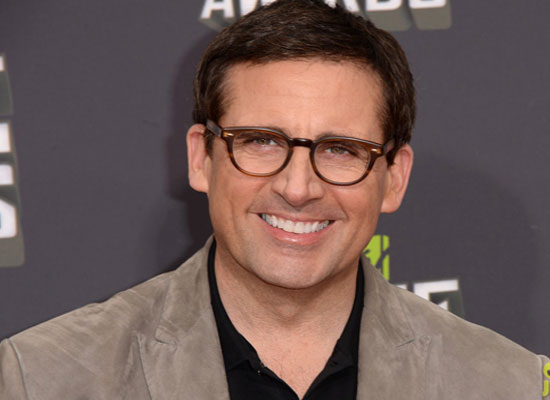 Steve Carell Plastic Surgery