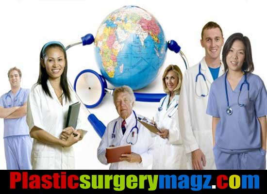 Best Place For Plastic Surgery in the World