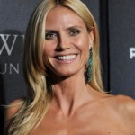 Heidi Klum Plastic Surgery Before and After
