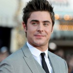 Zac Efron Nose Job Before and After Pictures