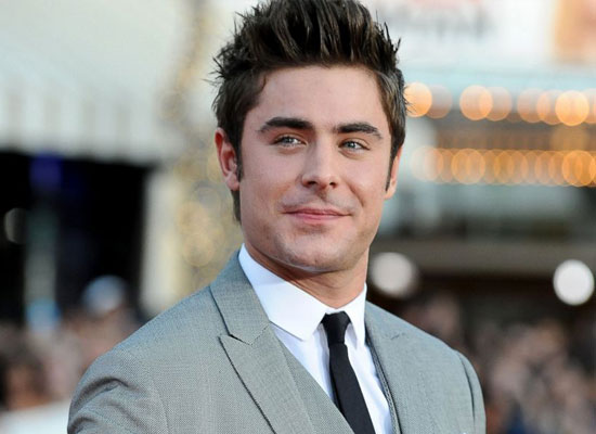 Zac Efron Nose Job