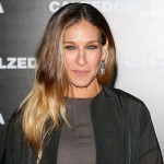 Sarah Jessica Parker Boob Job Before and After Pictures