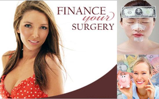 Plastic Surgery Financing