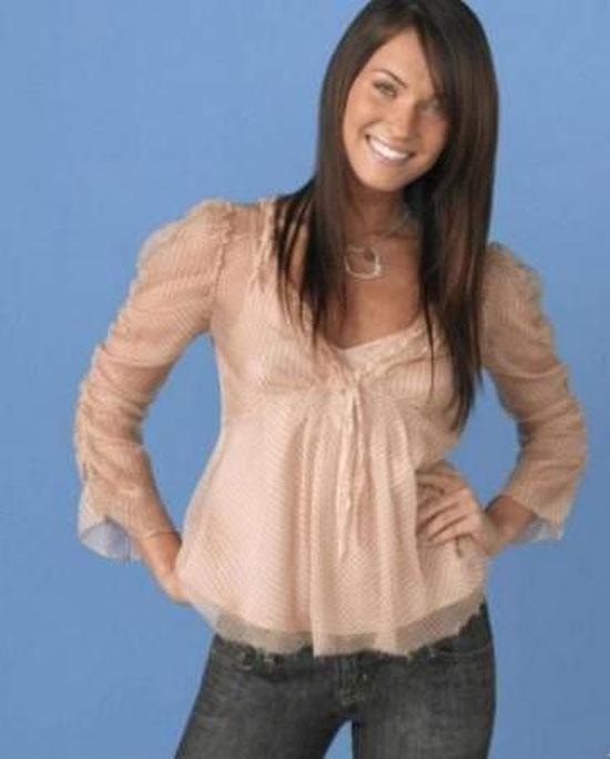 Megan Fox Before Plastic Surgery