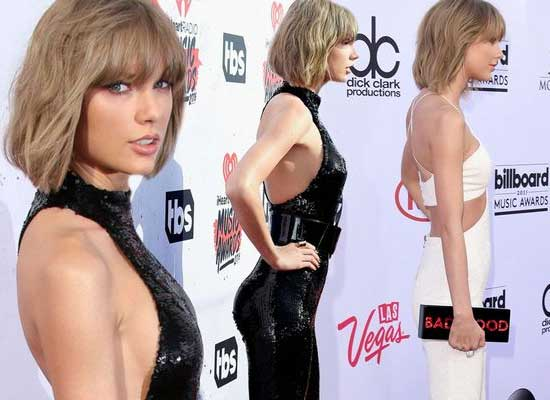 Taylor Swift Butt Implants