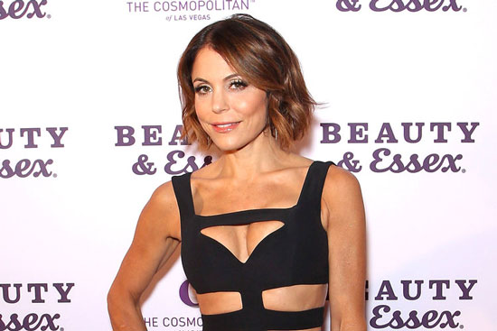 Bethenny Frankel Face Surgery