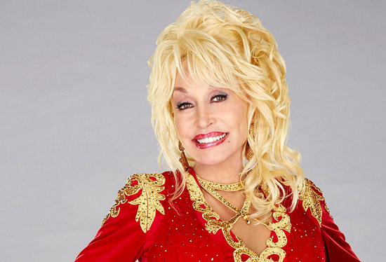 Dolly Parton Weight Loss Secrets