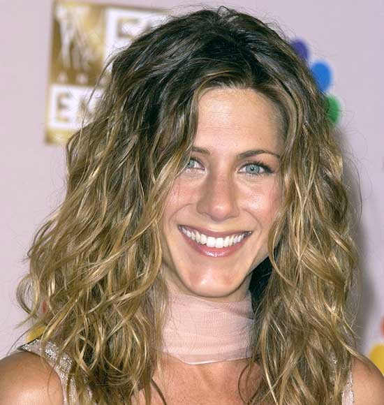 Jennifer Aniston Before Nose Job