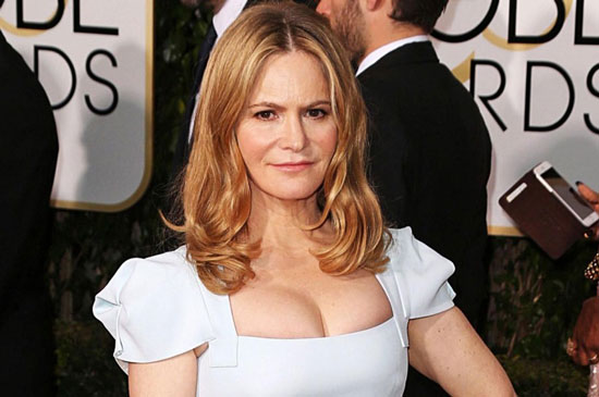 Jennifer Jason Leigh Bad Plastic Surgery