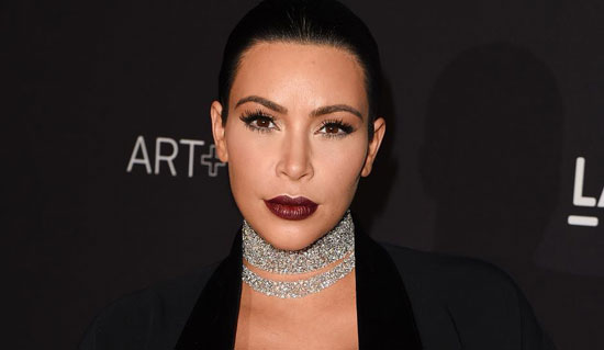 Kim Kardashian Facial Plastic Surgery