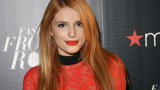 Bella Thorne Plastic Surgery Breast Pics