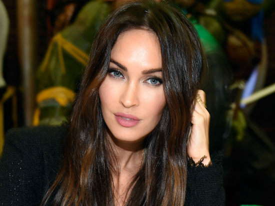 Megan Fox After Plastic Surgery Pictures