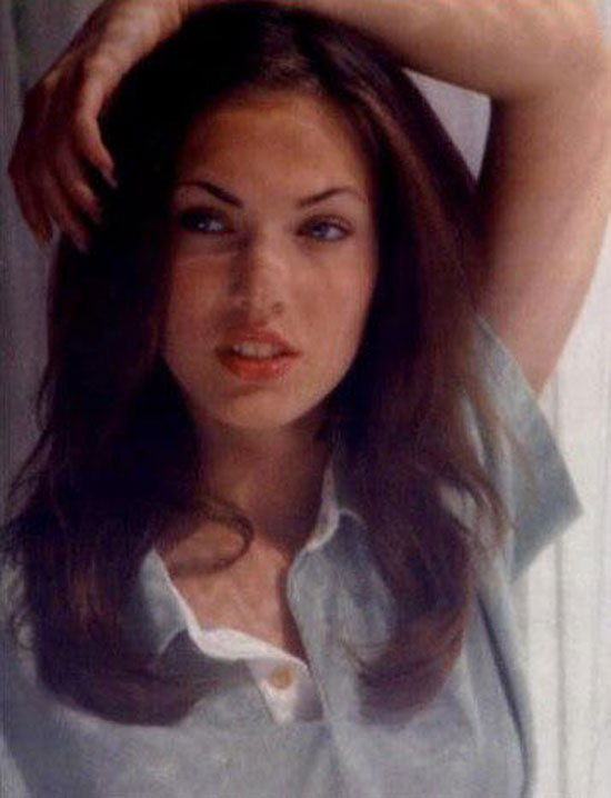 Megan Fox Before Plastic Surgery Images