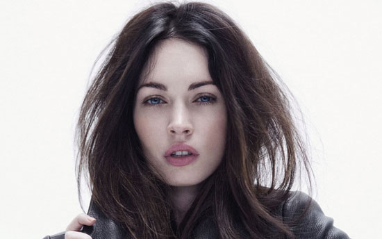 Megan Fox Plastic Surgery Transfprmation Pics