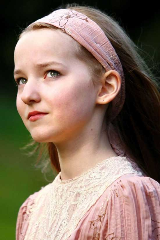 Dove Cameron Before Plastic Surgery Child