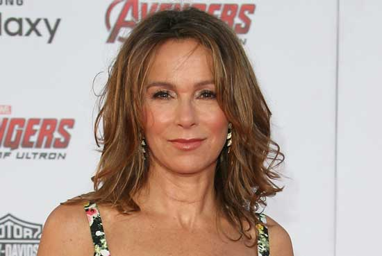 Jennifer Grey After Nose Job Photos