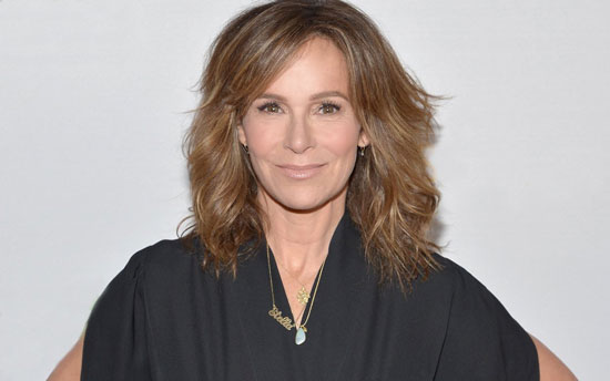 Jennifer Grey After Nose Job Pictures