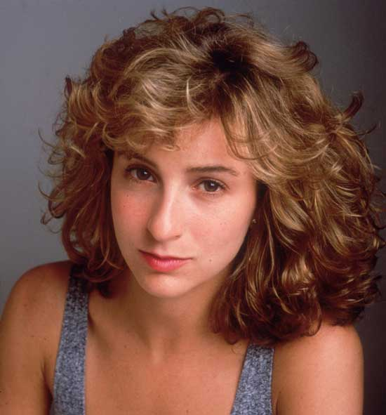Jennifer Grey Before Nose Job Photos