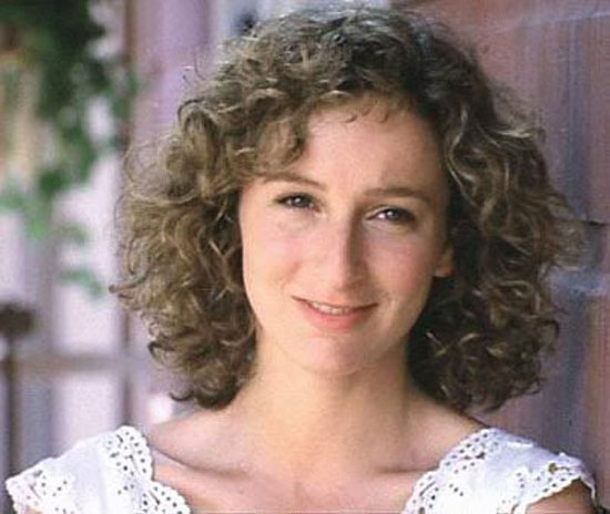 Jennifer Grey Before Nose Job Pictures