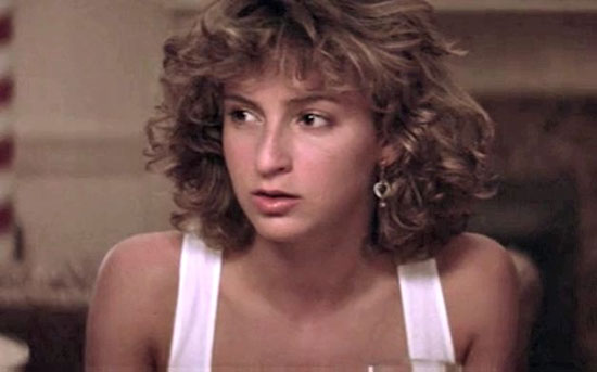 Jennifer Grey Before Nose Job