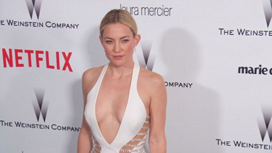 kate hudson breast job