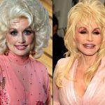 Dolly Parton Boob Job