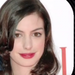 Anne Hathaway Plastic surgery Pic 15