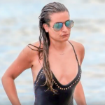 Lea Michele Plastic surgery Pic 11