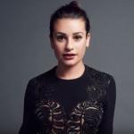Lea Michele Plastic surgery Pic 13