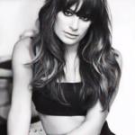 Lea Michele Plastic surgery Pic 17