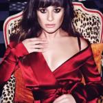 Lea Michele Plastic surgery Pic 18