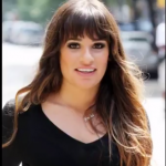 Lea Michele Plastic surgery Pic 3