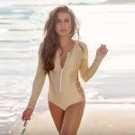Lea Michele Plastic surgery Pic 6