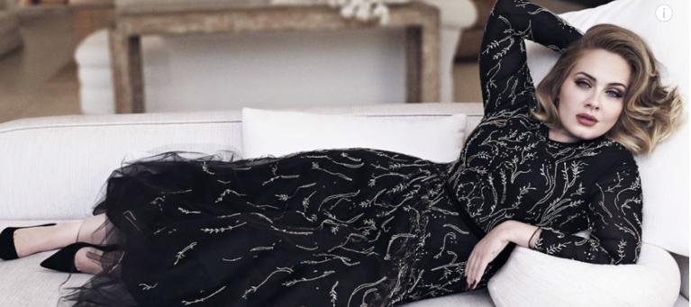 Adele Liposuction
