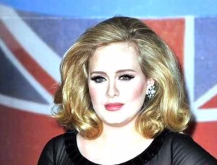 Adele Nose